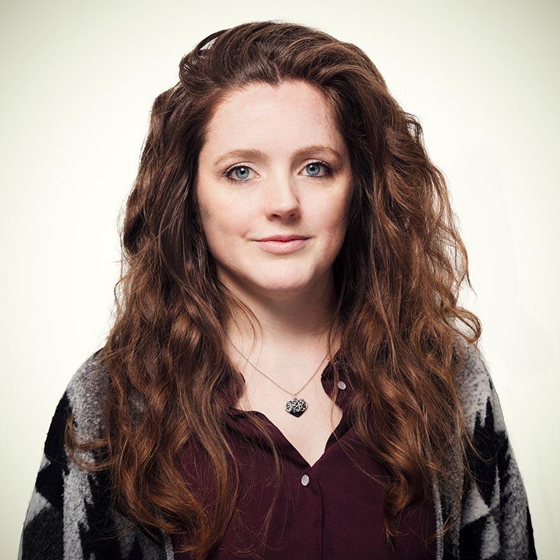 Fiona Harper