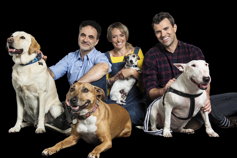Animal Rescue Live: Supervet Special