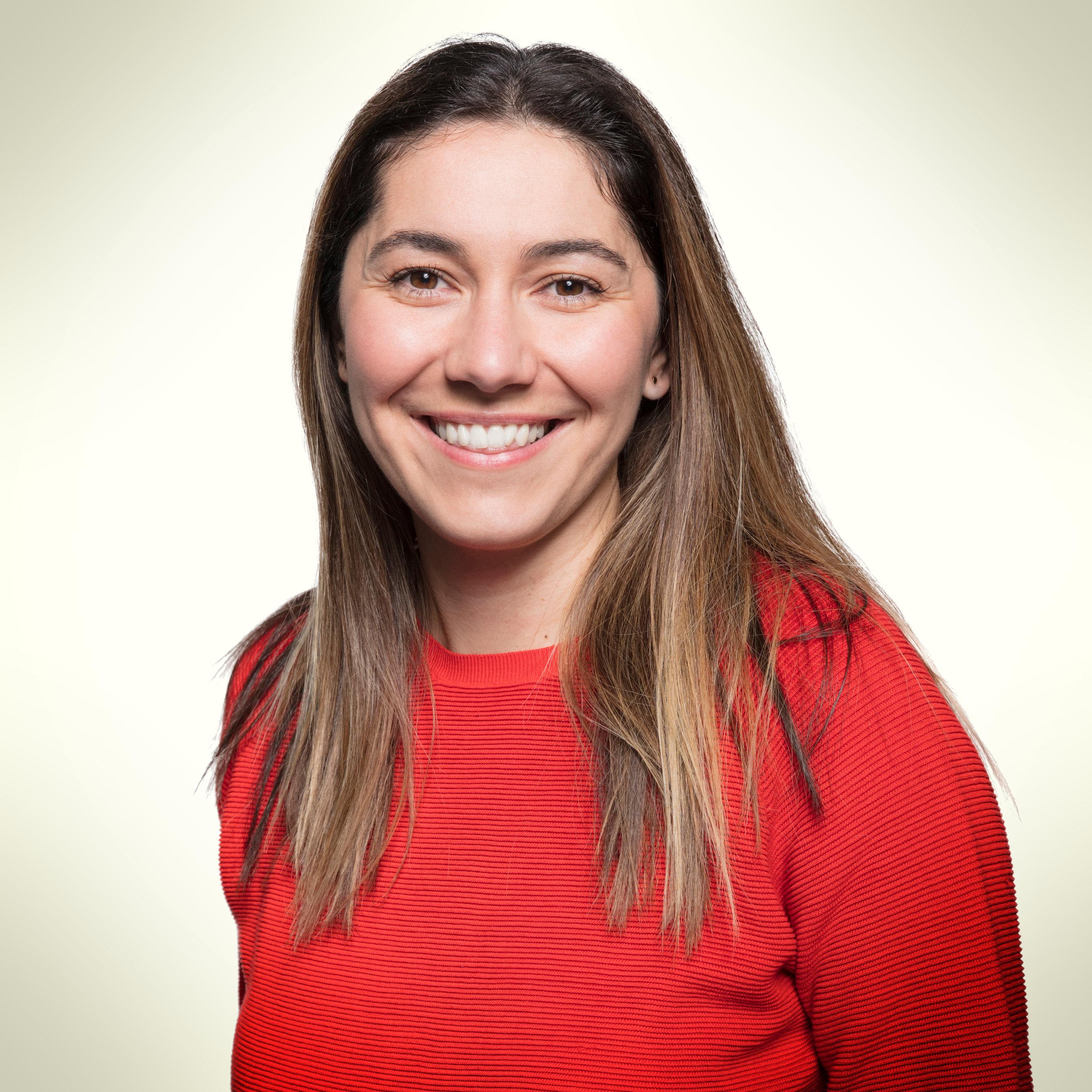 Christina Merze